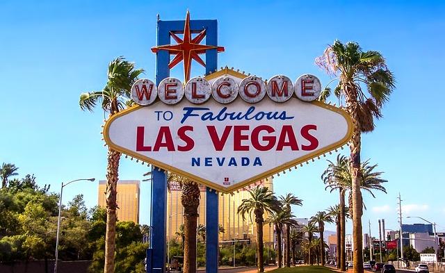 Roulette spielen in Vegas